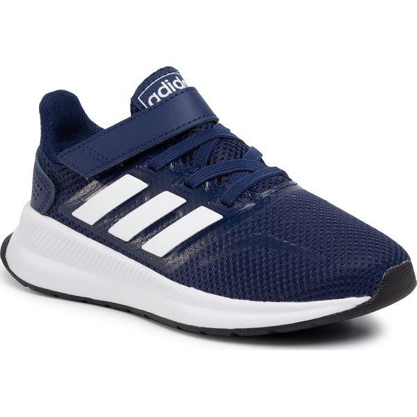 Buty adidas Runfalcon C EG6147 DkblueFtwwhtCblack