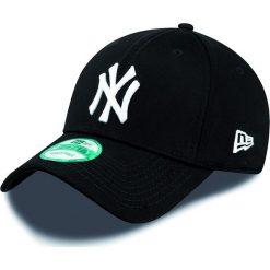 New Era - Czapka. Czarne czapki i kapelusze męskie New Era. Za 99.90 zł.