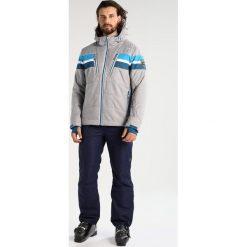 CMP ZIP HOOD Kurtka narciarska argento melage. Kurtki snowboardowe męskie CMP, z materiału. W wyprzedaży za 845.10 zł.
