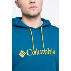 Columbia - Bluza Basic Logo II Hoodie. Bluzy męskie marki KALENJI. Za 259.90 zł.