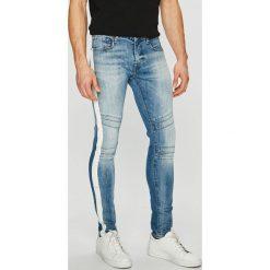 Guess Jeans - Jeansy. Jeansy męskie marki bonprix. Za 589.90 zł.