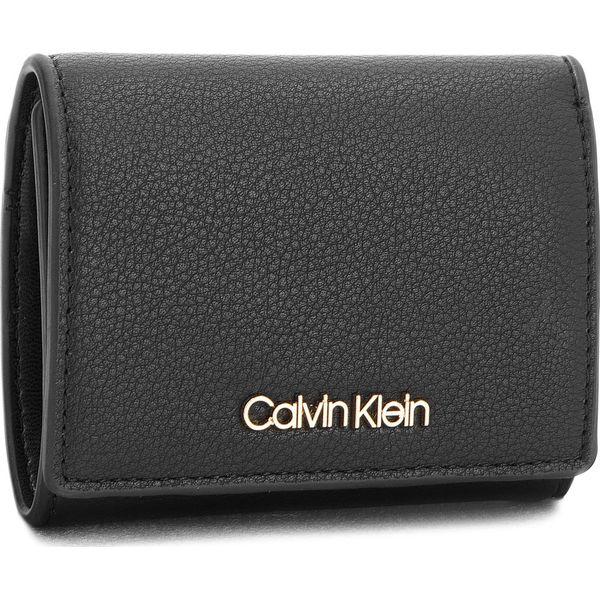 5d96e3e67afd9 Mały Portfel Damski CALVIN KLEIN - Ck Candy Small Walle K60K604339 ...