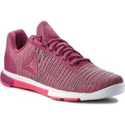Buty Reebok - Speed Tr Flexweave CN5507 Twisted Berry/Pink/Wht. Czerwone obuwie sportowe damskie Reebok, z materiału. W wyprzedaży za 289.00 zł.