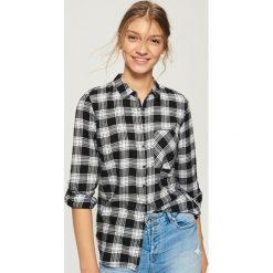 Koszula z frędzlami - Czarny. Koszule damskie marki SOLOGNAC. W wyprzedaży za 29.99 zł.