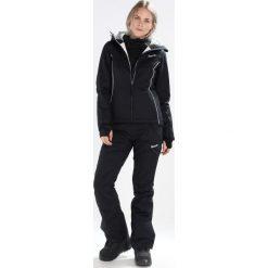 Bench BOLD SOLID JACKET Kurtka snowboardowa black beauty. Kurtki snowboardowe damskie marki WED'ZE. W wyprzedaży za 543.20 zł.