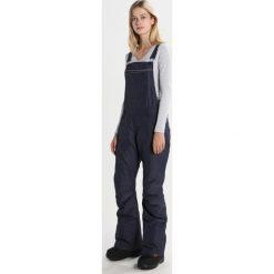 Roxy NON STOP Spodnie narciarskie peacoat. Spodnie snowboardowe damskie Roxy, z materiału, sportowe. W wyprzedaży za 872.10 zł.