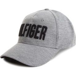 Czapka z daszkiem TOMMY HILFIGER - Print Cap AM0AM04304 903. Szare czapki i kapelusze męskie Tommy Hilfiger. Za 179.00 zł.