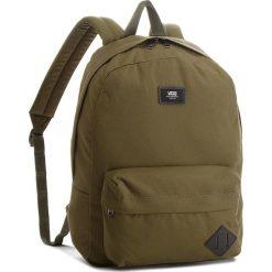 Plecak VANS - Old Skool II Back VN000ONIKCZ  Grape Lea. Zielone plecaki damskie Vans, z materiału, sportowe. W wyprzedaży za 119.00 zł.