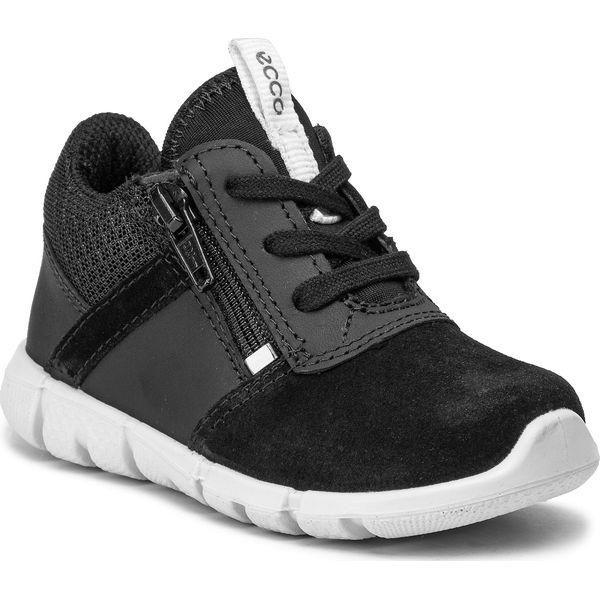 Półbuty ECCO 75459151052 BlackBlack