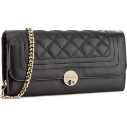 Torebka MONNARI - PUR0760-020 Black. Czarne torebki do ręki damskie Monnari, ze skóry ekologicznej. W wyprzedaży za 129.00 zł.