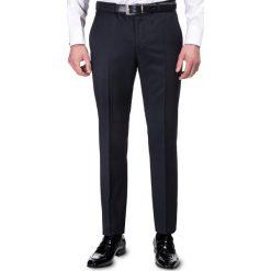 Spodnie LEONARDO GDGS900015. Eleganckie spodnie męskie marki Giacomo Conti. Za 599.00 zł.