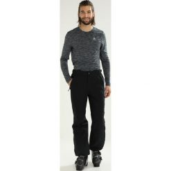 CMP MAN SKI STRETCH SALOPETTE Spodnie narciarskie nero. Spodnie snowboardowe męskie marki WED'ZE. W wyprzedaży za 350.10 zł.