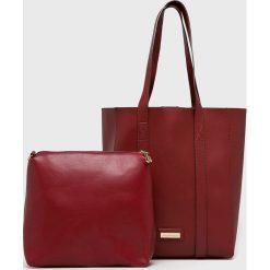 Monnari - Torebka. Brązowe torby na ramię damskie Monnari. W wyprzedaży za 149.90 zł.