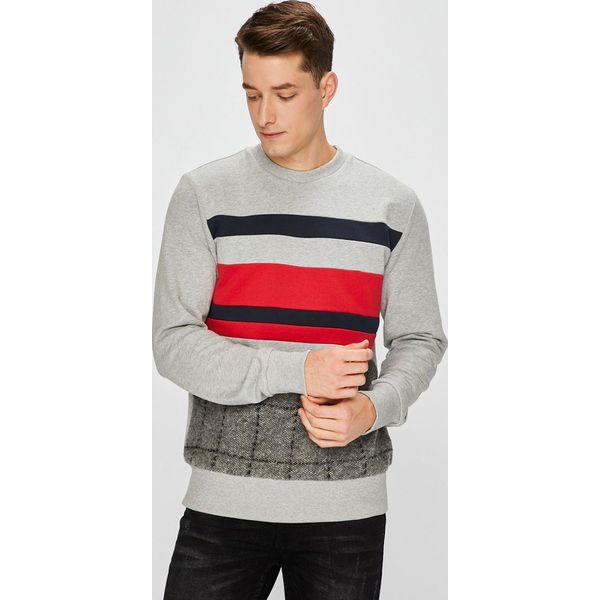 b0ebcea0bbf88 Tommy Hilfiger - Bluza - Bluzy męskie marki Tommy Hilfiger. W ...
