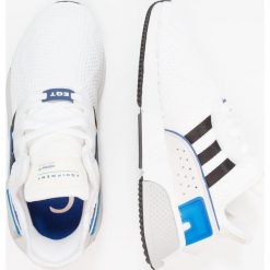 Adidas Originals EQT CUSHION ADV Tenisówki i Trampki footwear white/core black/core royal. Trampki męskie adidas Originals, z materiału. W wyprzedaży za 411.75 zł.