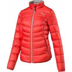 Puma Kurtka Damska Pwrwarm X Packlite 600 Down Jacket W L. Czerwone kurtki sportowe damskie Puma, z materiału. W wyprzedaży za 359.00 zł.