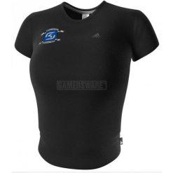 Adidas SK Team Top czarna (42) ( 7112-42 ). Czarne t-shirty i topy dla dziewczynek Adidas. Za 166.64 zł.