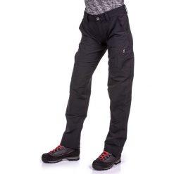 Marmot Spodnie trekkingowe softshell damskie Highland czarne r. L (53070001). Spodnie sportowe damskie Marmot, z softshellu. Za 359.39 zł.