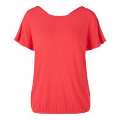 S.Oliver T-Shirt Damski 38 Czerwony. Czerwone t-shirty damskie S.Oliver. Za 59.00 zł.