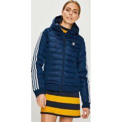 Adidas Originals - Kurtka. Szare kurtki męskie adidas Originals. W wyprzedaży za 251.91 zł.