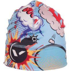 Czapka Viking Kids Reflective. Szare czapki dla dzieci Viking. Za 39.90 zł.