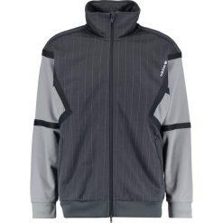 Adidas Originals TRAINING Bluza rozpinana dark grey. Bluzy męskie adidas Originals, z bawełny. Za 359.00 zł.