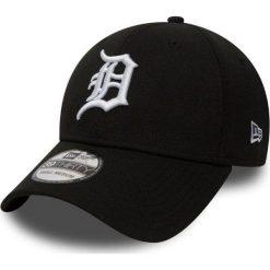 New Era - Czapka Detroit Tigers. Czarne czapki i kapelusze męskie New Era. W wyprzedaży za 119.90 zł.