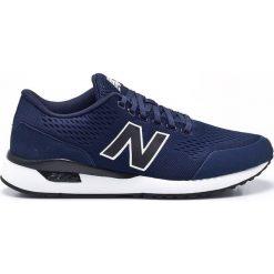 New Balance - Buty MRL005BN. Niebieskie buty sportowe męskie New Balance, z materiału. W wyprzedaży za 279.90 zł.