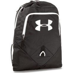 Plecak UNDER ARMOUR - Ua Undeniable 1261954-001 Czarny. Plecaki damskie Under Armour, sportowe. Za 109.95 zł.