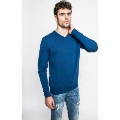 Medicine - Sweter Graphic Monochrome. Szare swetry przez głowę męskie MEDICINE, z bawełny. W wyprzedaży za 79.90 zł.