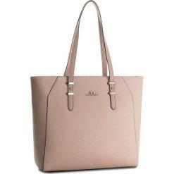 Torebka WITTCHEN - 86-4E-421-P Beżowy. Brązowe torebki do ręki damskie Wittchen. W wyprzedaży za 439.00 zł.