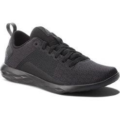 Buty Reebok - Astroride Walk CN2352 Black/Grey. Czarne buty sportowe męskie Reebok, z materiału. W wyprzedaży za 209.00 zł.