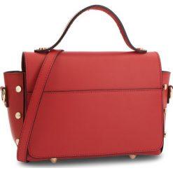 Torebka CREOLE - K10579  Czerwony. Torebki do ręki damskie marki Creole. W wyprzedaży za 169.00 zł.