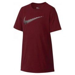 Nike Koszulka B Nsw Tee Lightspd Swoosh Xl. T-shirty dla chłopców marki Reserved. W wyprzedaży za 47.00 zł.