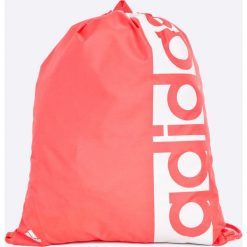 Adidas Performance - Plecak. Różowe plecaki damskie adidas Performance, z poliesteru. W wyprzedaży za 39.90 zł.