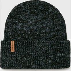 New Balance - Czapka. Czarne czapki i kapelusze męskie New Balance. Za 89.90 zł.