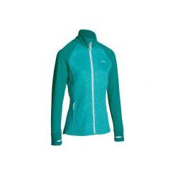 Sweter MID WARM 500. Swetry przez głowę męskie WED'ZE, z wełny. W wyprzedaży za 59.99 zł.