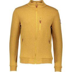 """Kurtka polarowa """"Bradwood"""" w kolorze żółtym. Żółte kurtki sportowe męskie Maloja, z dzianiny. W wyprzedaży za 323.95 zł."""