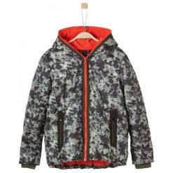 ad0da7930e772 Kurtki zimowe chłopięce h&m - Kurtki i płaszcze dla chłopców ...
