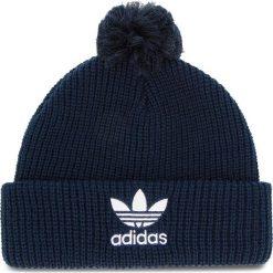 7345139f930 Czapka adidas - Pom Pom Beanie D98944 Conavy. Czapki i kapelusze damskie  marki Adidas.