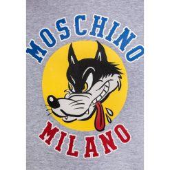 MOSCHINO Bluza grey. Bluzy dla chłopców MOSCHINO, z bawełny. Za 369.00 zł.