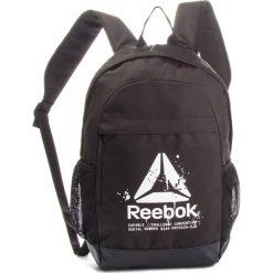Plecak Reebok - Junior Motion Tr Bp DA1261 Black. Czarne plecaki damskie Reebok, z materiału, sportowe. W wyprzedaży za 119.00 zł.