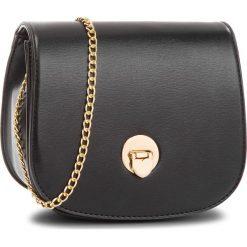 Torebka JENNY FAIRY - RH0672 Black. Czarne torebki do ręki damskie Jenny Fairy, ze skóry ekologicznej. Za 59.99 zł.