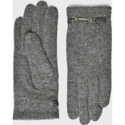 Medicine - Rękawiczki Hand Made. Czerwone rękawiczki damskie MEDICINE, z dzianiny. Za 49.90 zł.
