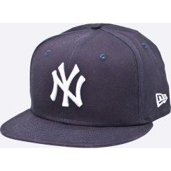 New Era - Czapka. Szare czapki i kapelusze męskie New Era. W wyprzedaży za 99.90 zł.