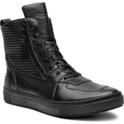 Kozaki KAZAR - Jens 36595-16-N0 Black. Kozaki męskie marki bonprix. W wyprzedaży za 399.00 zł.