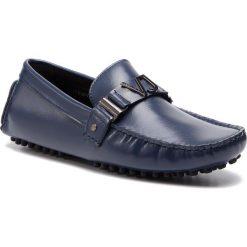908a6a2d6313e Mokasyny VERSACE JEANS - E0YTBSP1 70999 239. Mokasyny męskie marki Versace  Jeans. Za 639.00