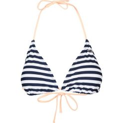 Kostium kąpielowy (góra) KOS002A - multikolor 1. Szare kostiumy jednoczęściowe damskie 4f. W wyprzedaży za 39.99 zł.