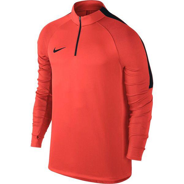 0f867bce Nike Bluza męska Swuad pomarańczowa r. M (807063 852)