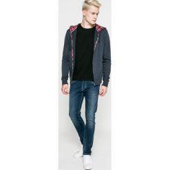 Pepe Jeans - Jeansy Cash St-Track. Niebieskie jeansy męskie Pepe Jeans. W wyprzedaży za 279.90 zł.